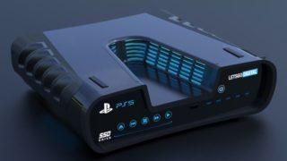 2020年発売予定の『PlayStation 5』の性能概要まとめ、PS5の発売日や値段を徹底予想!